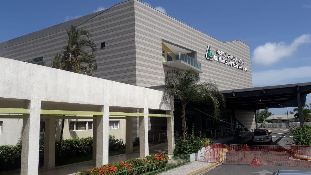 You are currently viewing SNS anuncia para julio apertura nuevo hospital Marcelino Vélez Santana