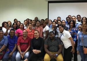 Read more about the article SRSN DA BIENVENIDA A  86 NUEVOS COLABORADORES