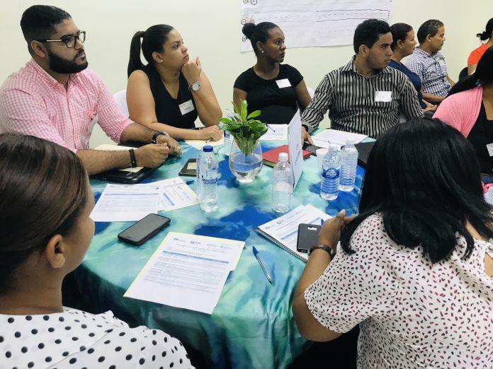 Nordeste inicia implementación de la estrategia HEARTS