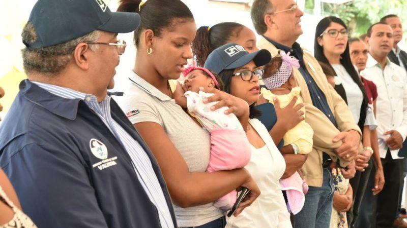 Read more about the article Semana Mundial De La Lactancia Materna