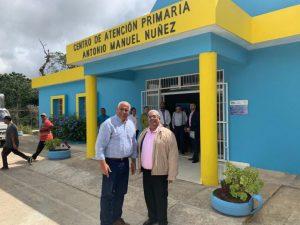 Fortalecerán Atención Primaria en provincia Hermanas Mirabal