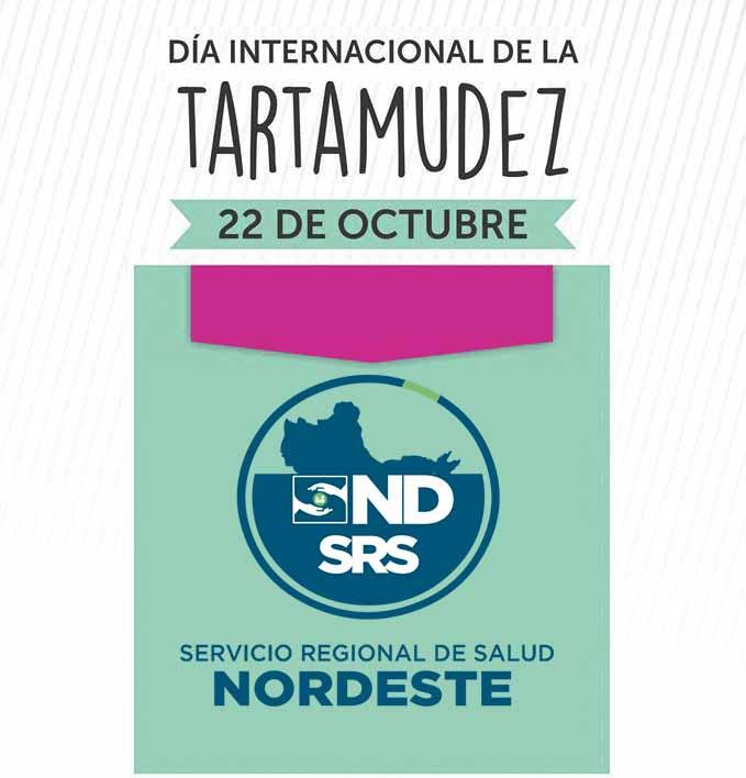 You are currently viewing 22 de octubre: Día Mundial de la Conciencia del Tartamudeo.
