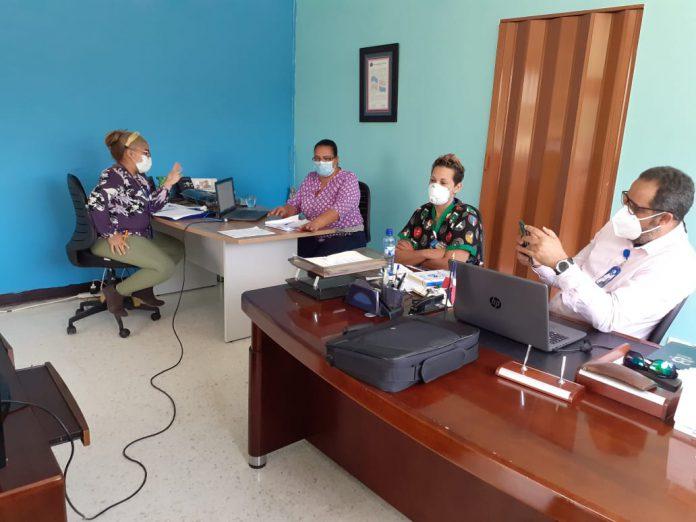 You are currently viewing SRS Nordeste Socializa Protocolo de Atención Embarazo, Parto y Purperio