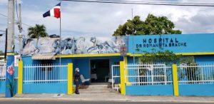 Read more about the article SRS Nordeste acondiciona hospital de Salcedo para atención a COVID-19