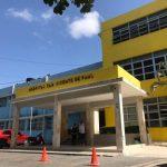 Hospital San Vicente de Paúl reanudará consultas generales la próxima semana