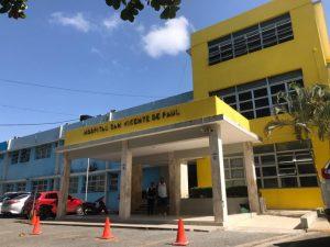 Read more about the article Hospital San Vicente de Paúl reanudará consultas generales la próxima semana