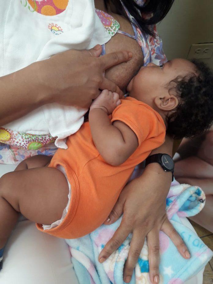 """Read more about the article """"Apoyar la lactancia materna contribuye a un planeta más saludable"""""""