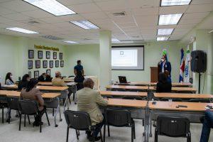 Read more about the article SRSN presenta Comité Regional Normas Básicas de Control Interno (NOBACI)