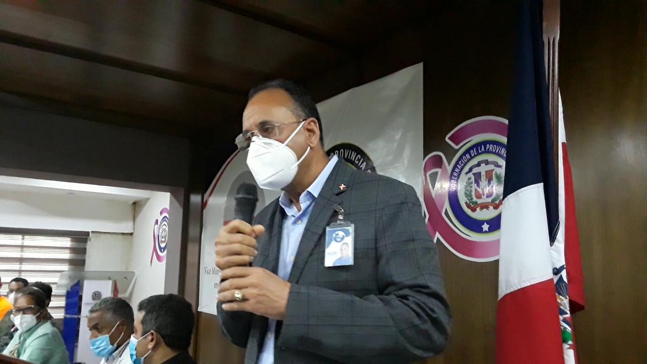 You are currently viewing Autoridades tomarán medidas drásticas ante nueva ola de contagio de COVID-19 en la provincia Duarte