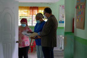 Read more about the article Director del SRSN supervisa centros de atención primaria: Buscará solución a problemas de estos