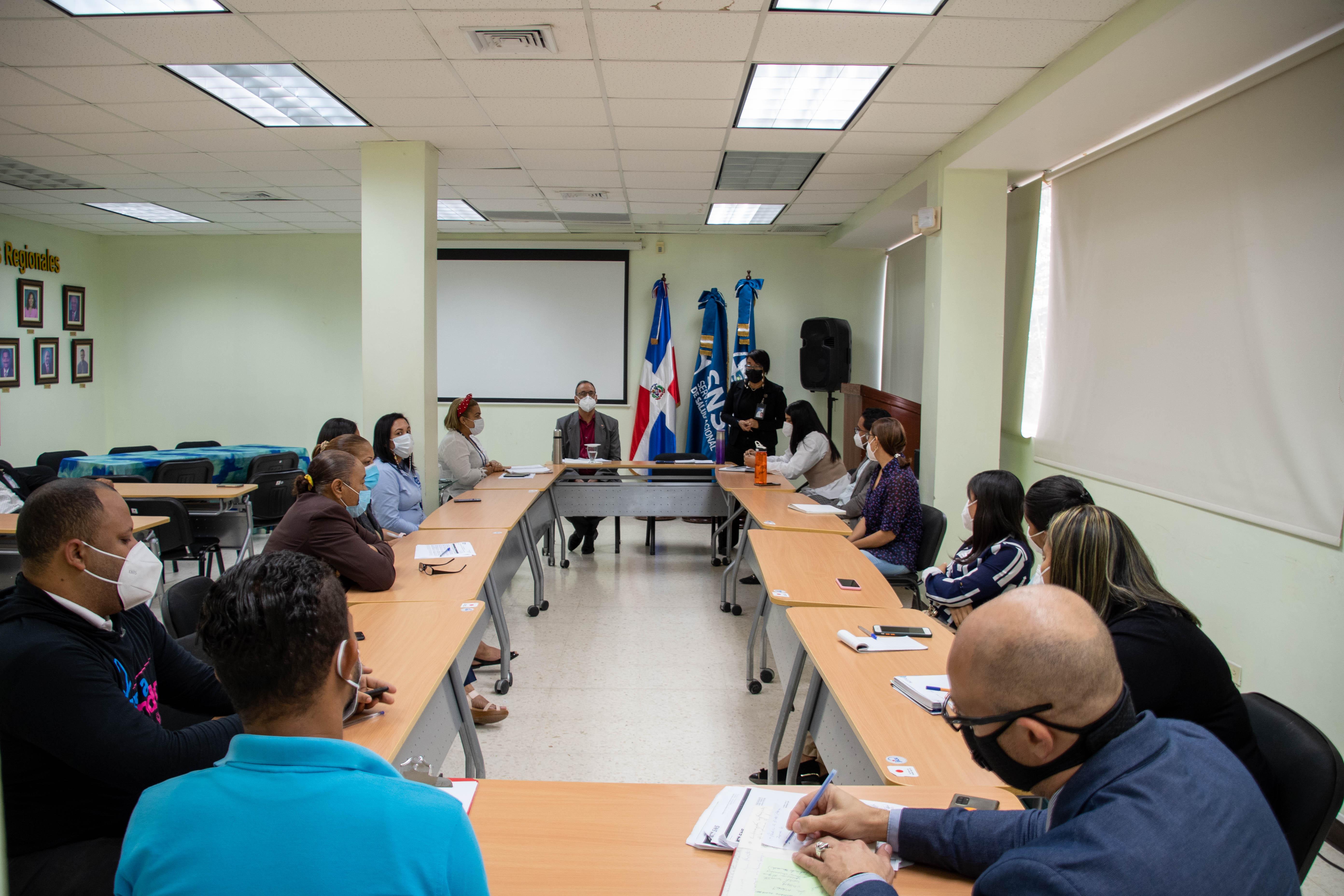 You are currently viewing Regional de Salud Nordeste activa planes de emergencias por Semana Santa